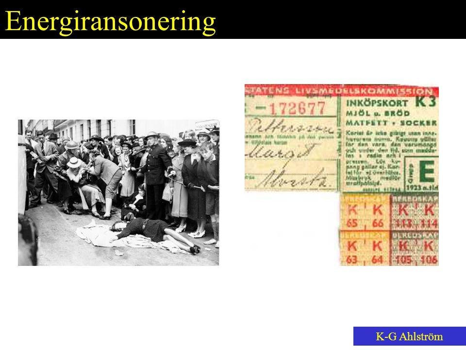 Energiransonering K-G Ahlström