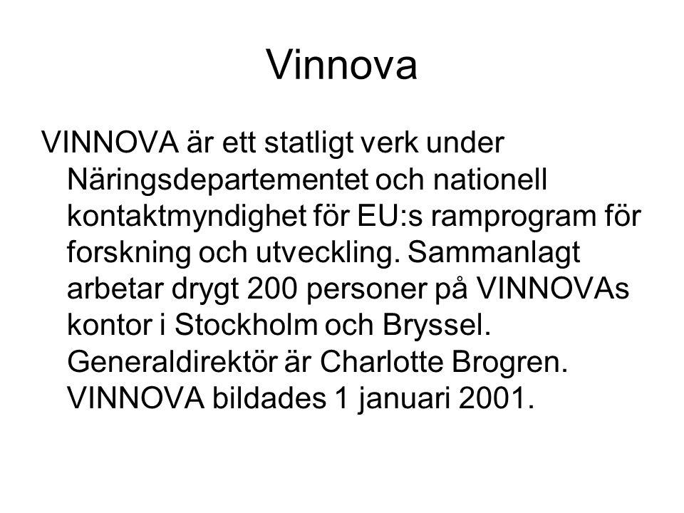 Vinnova