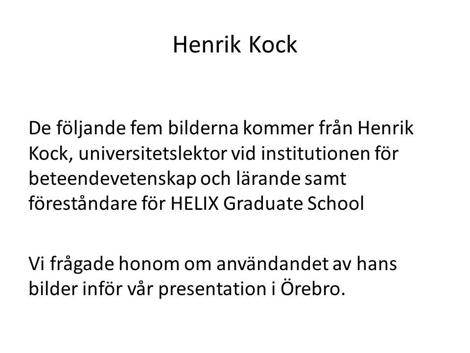 Henrik Kock