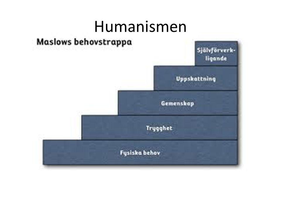 Humanismen