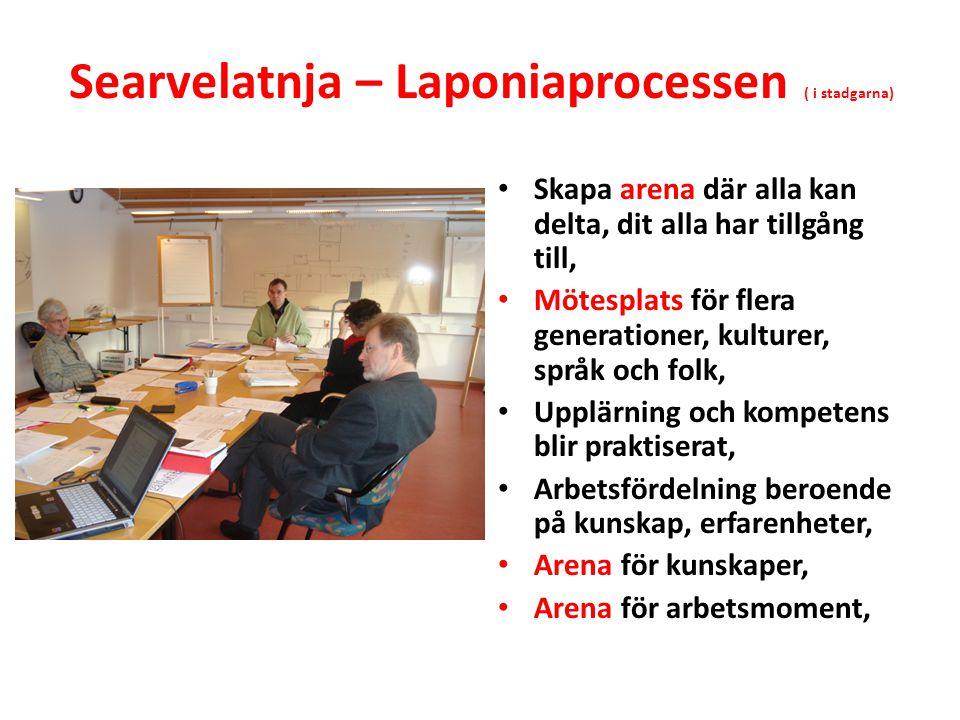 Searvelatnja – Laponiaprocessen ( i stadgarna)