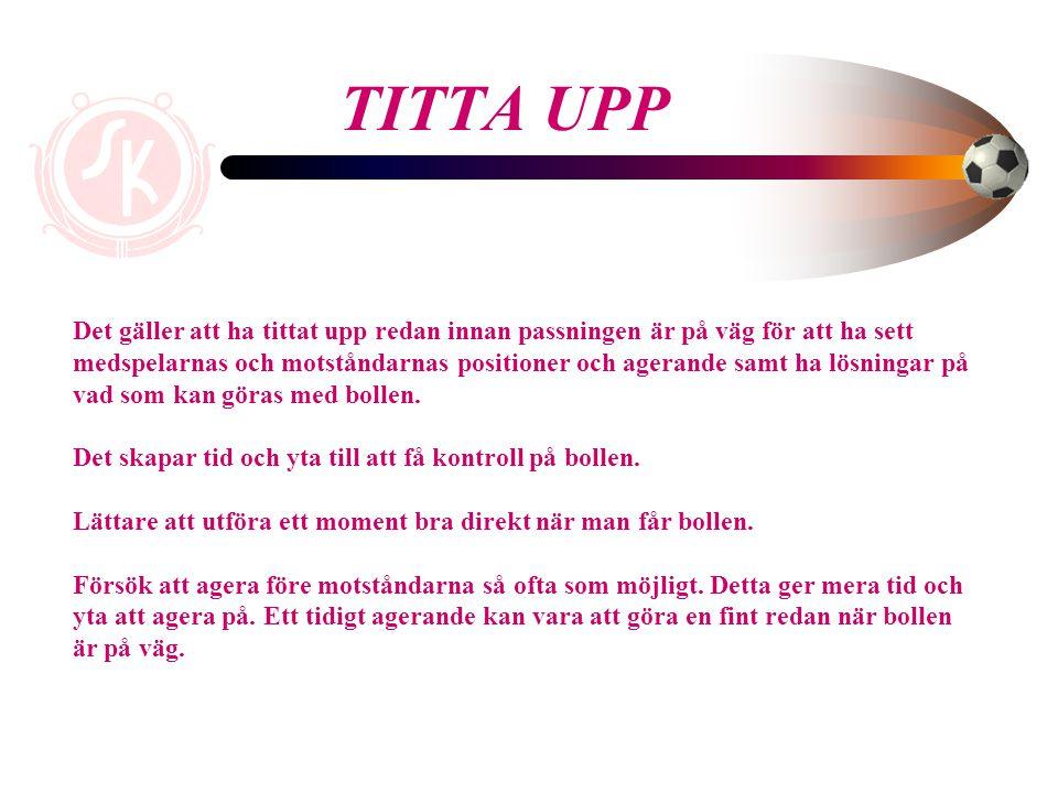 TITTA UPP