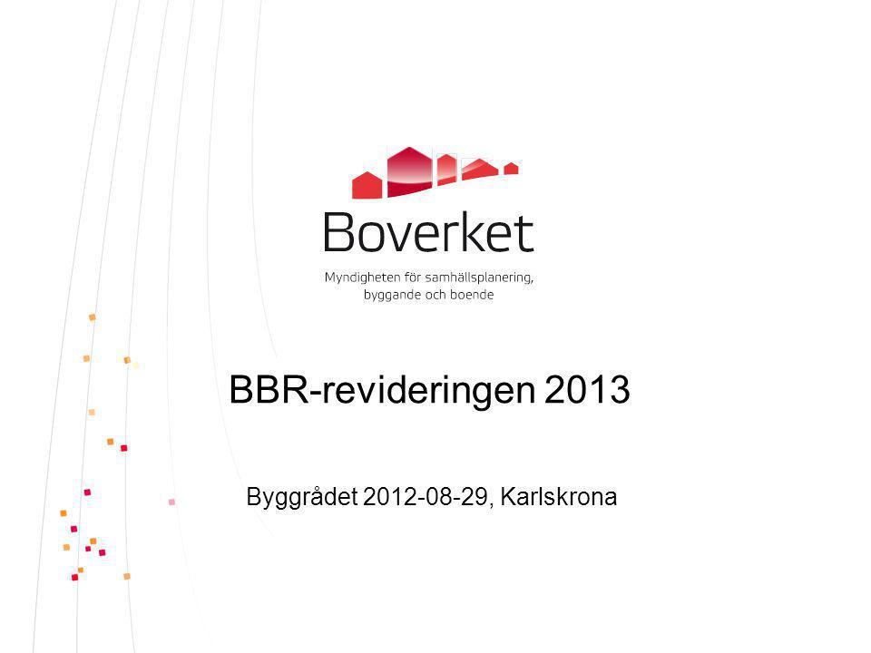 Byggrådet 2012-08-29, Karlskrona