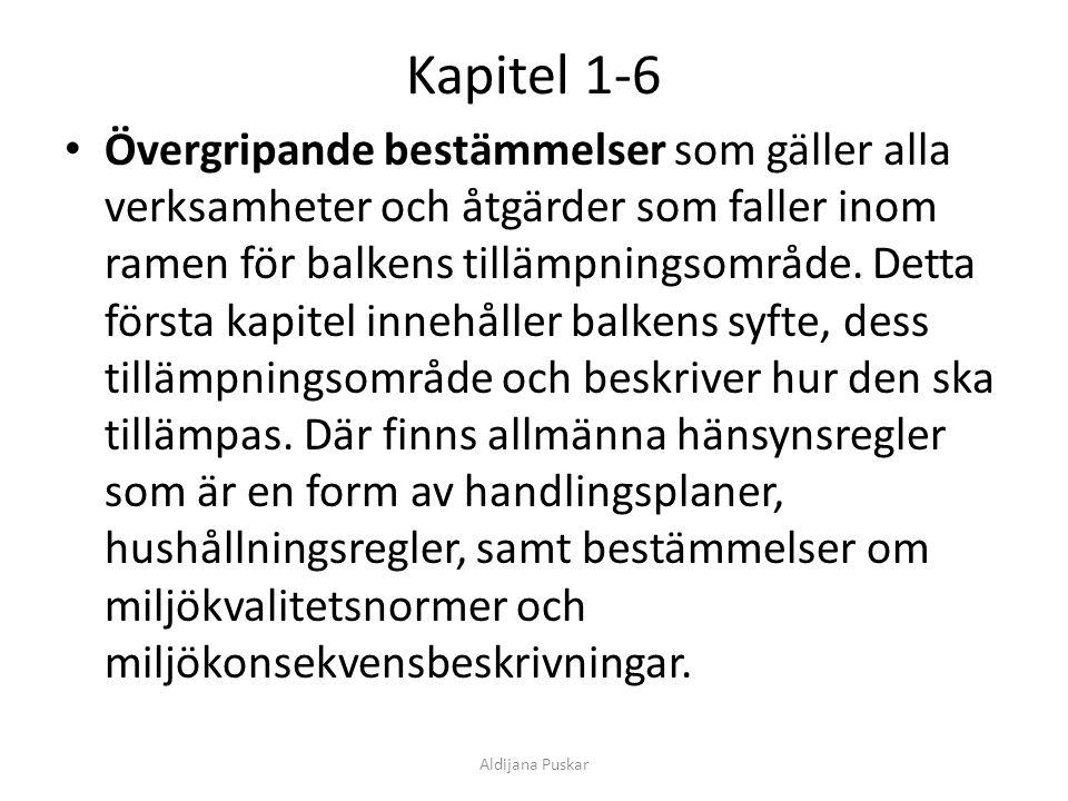 Kapitel 1-6