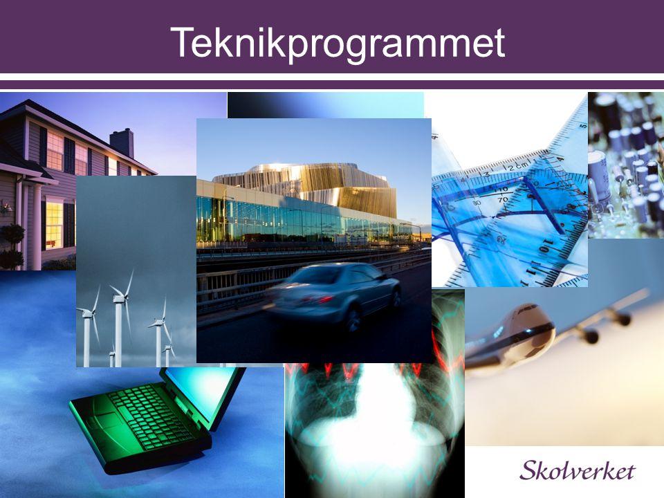 Teknikprogrammet (Ytterligare bild – vatten, bajapåse u-landsutv)