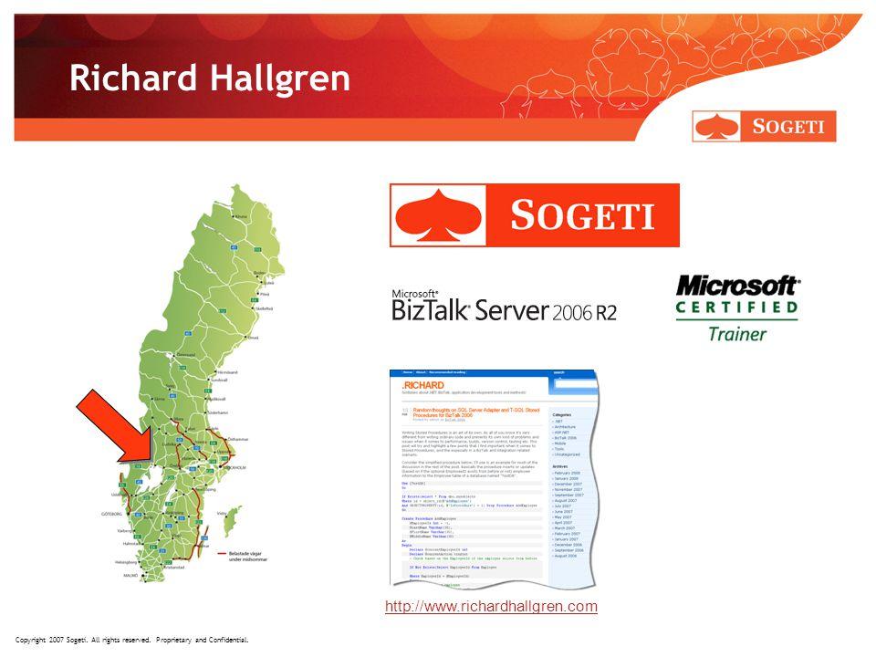 Richard Hallgren http://www.richardhallgren.com