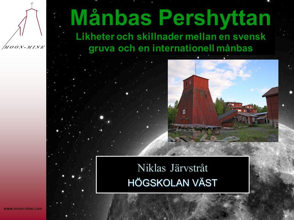 Niklas Järvstråt HÖGSKOLAN VÄST