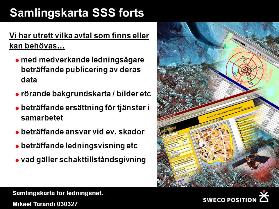 Samlingskarta SSS forts