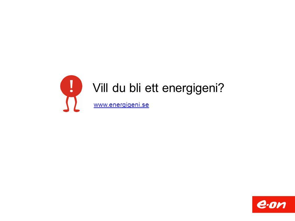Vill du bli ett energigeni