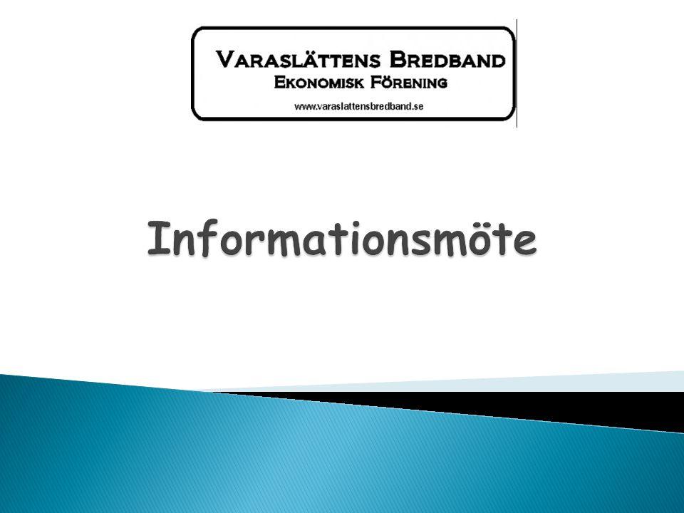 Informationsmöte