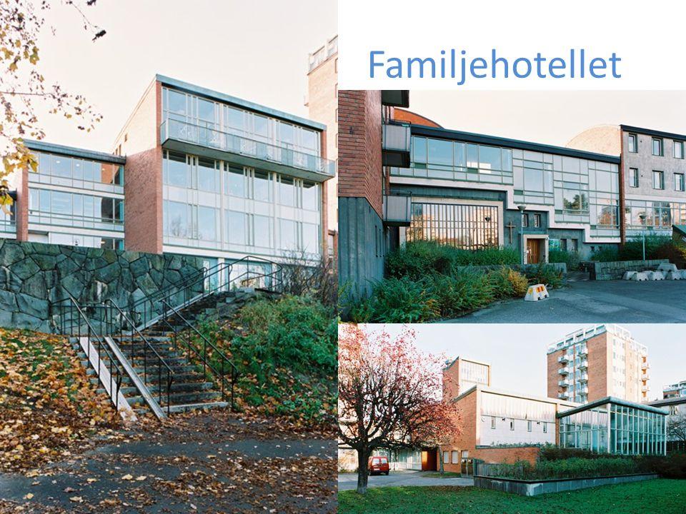 Familjehotellet