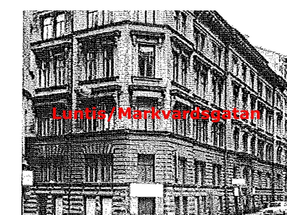 Luntis/Markvardsgatan