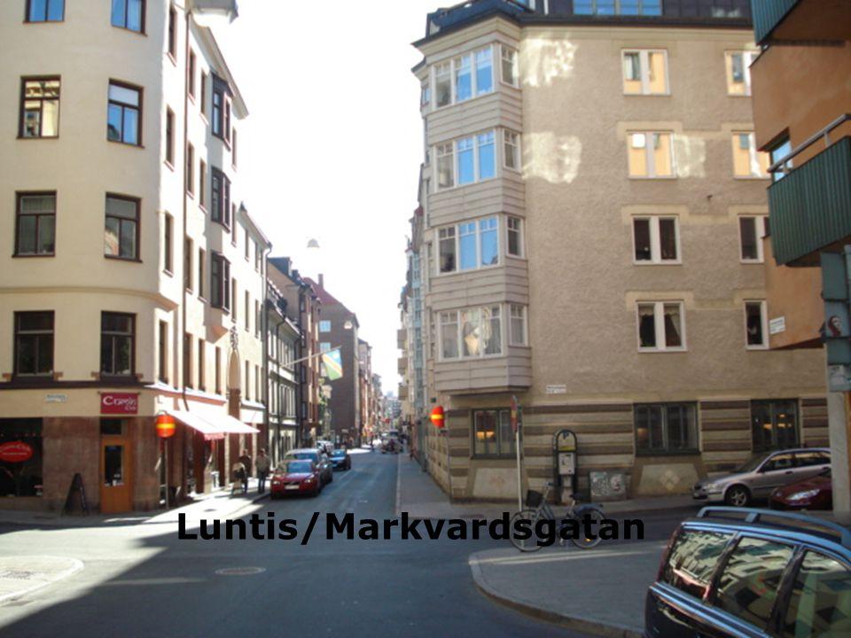 Luntmakargatan/Markvardsgatan 2010
