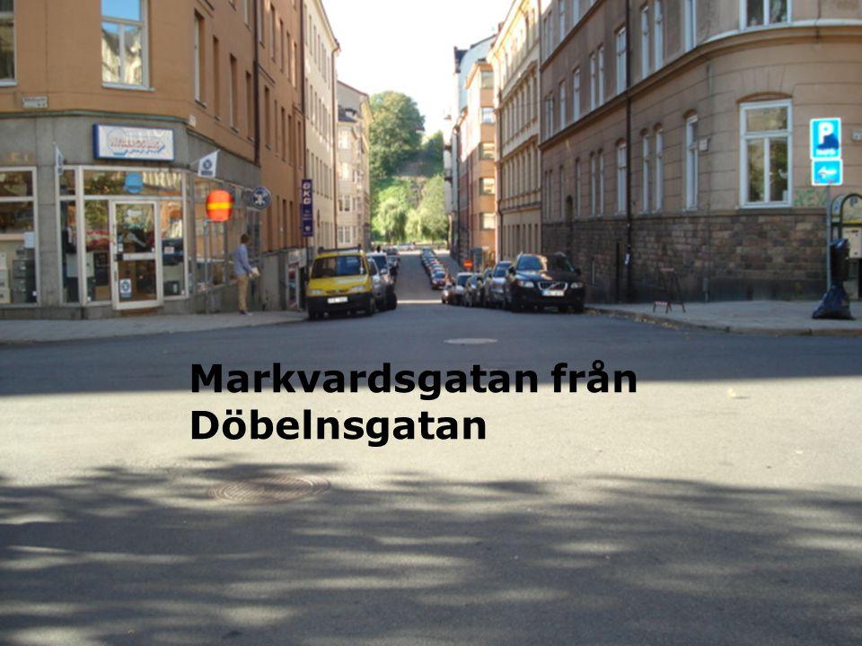 Markvardsgatan från Döbelnsgatan 2010