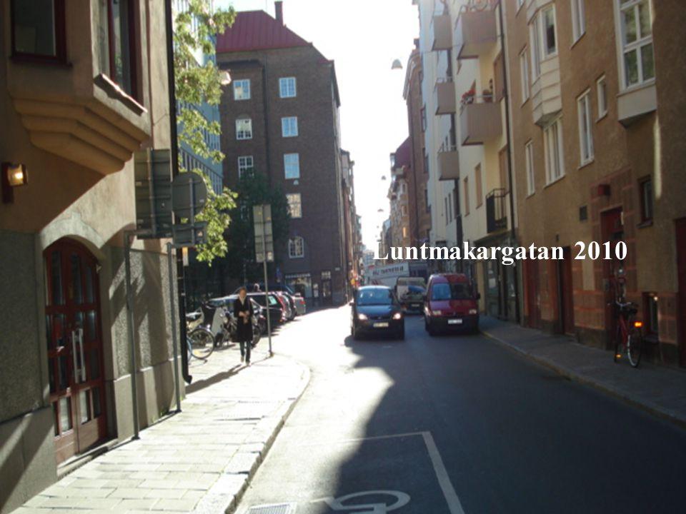 Hörnan Luntmakargatan/Rehnsgatan