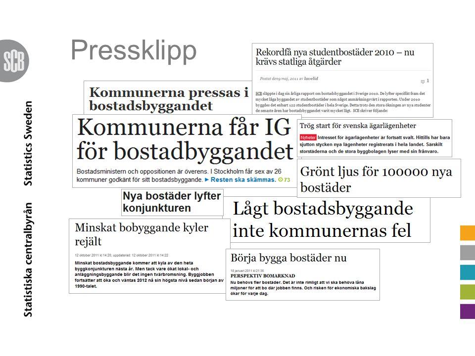 Pressklipp