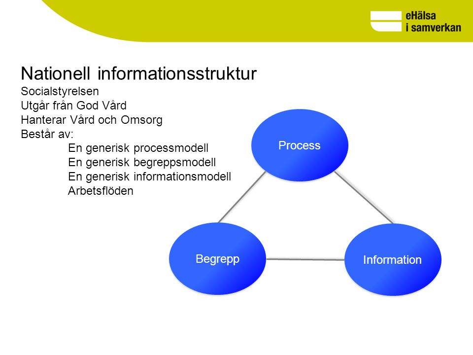 Nationell informationsstruktur