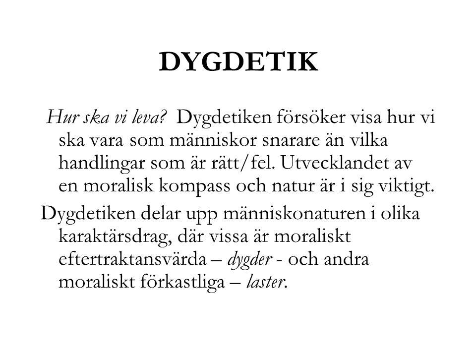 DYGDETIK