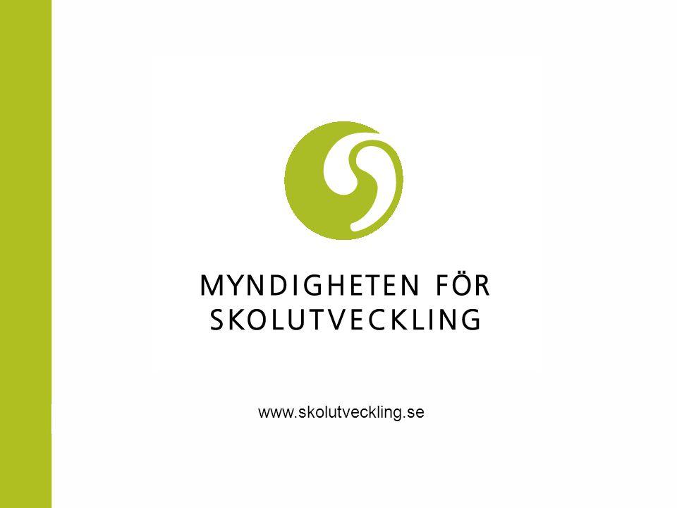www.skolutveckling.se