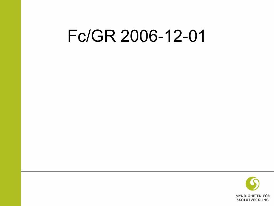 Fc/GR 2006-12-01