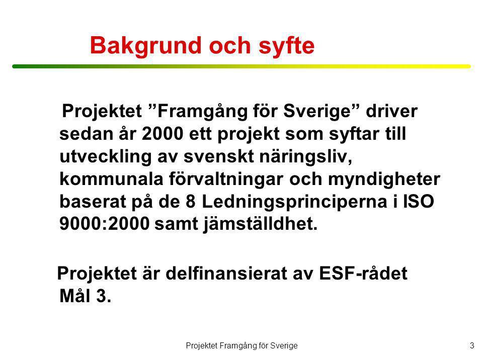 SFK Consulting AB. Per-Olov Idfeldt