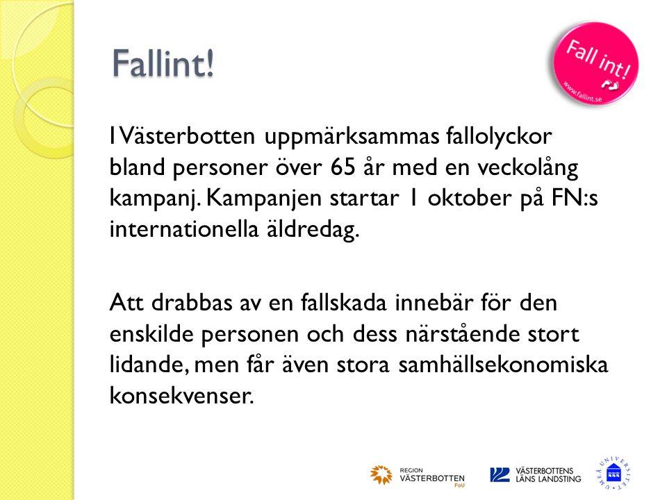 Fallint!