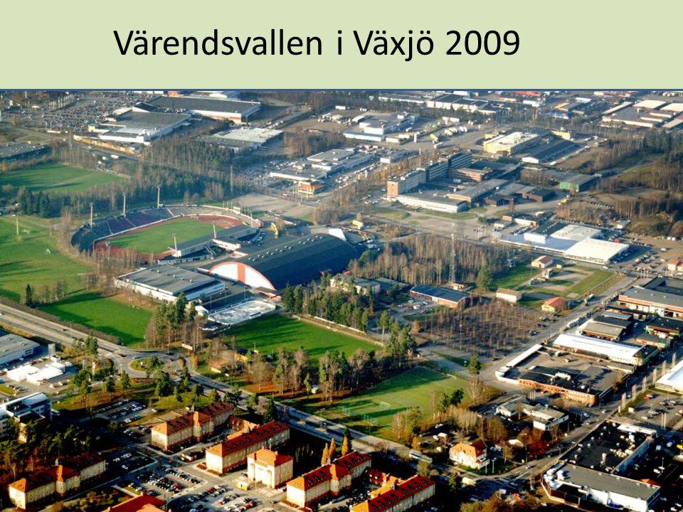 Värendsvallen i Växjö 2009 1