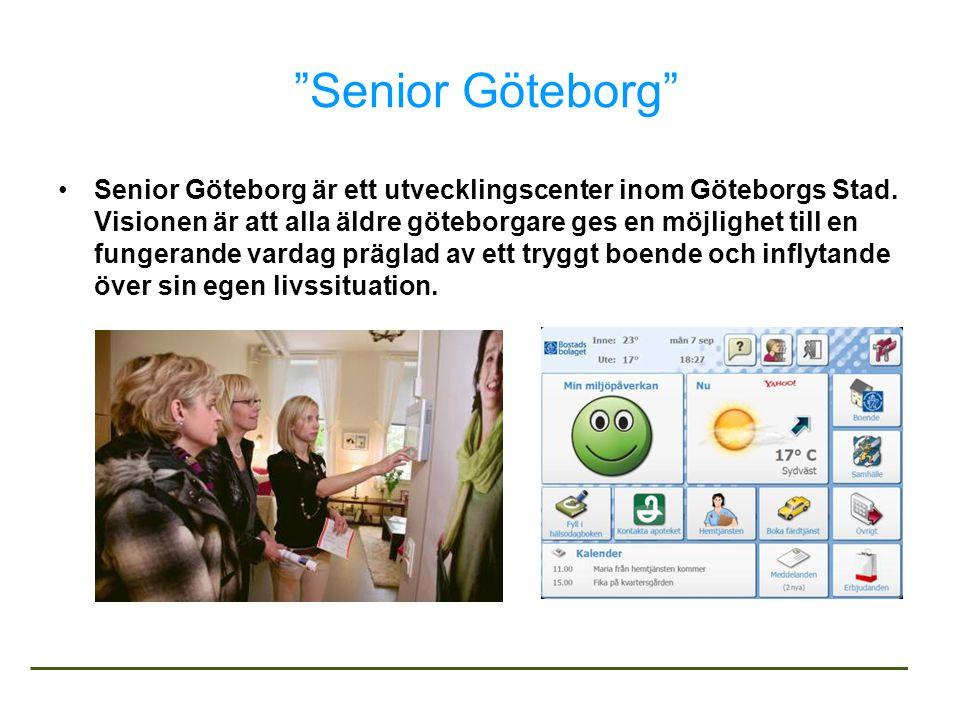 Senior Göteborg
