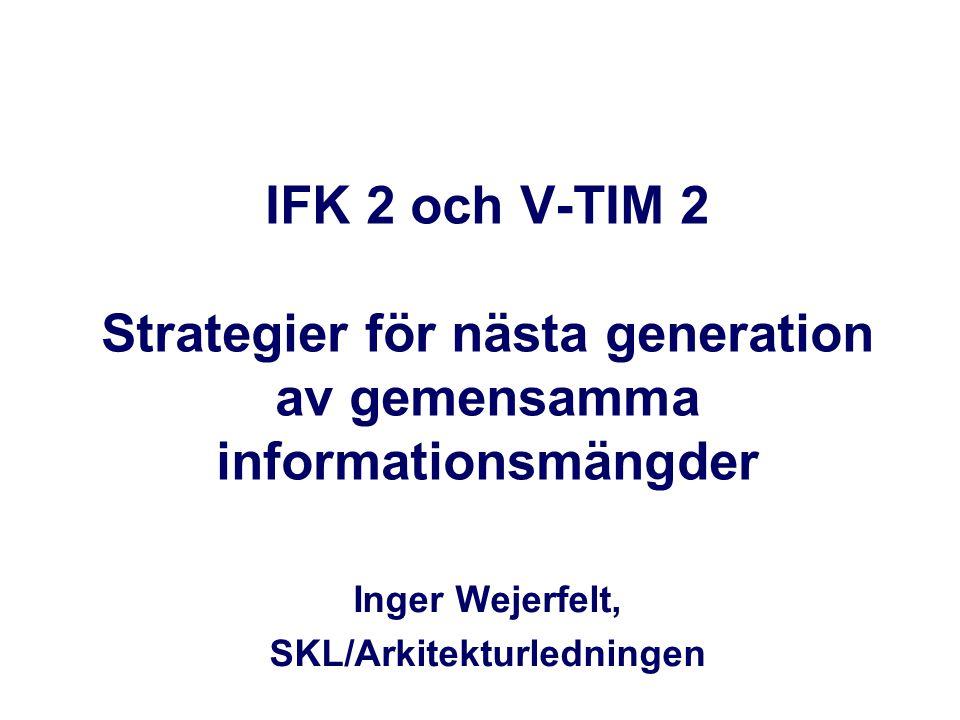 Inger Wejerfelt, SKL/Arkitekturledningen