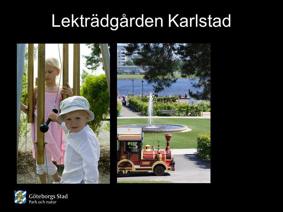 Lekträdgården Karlstad