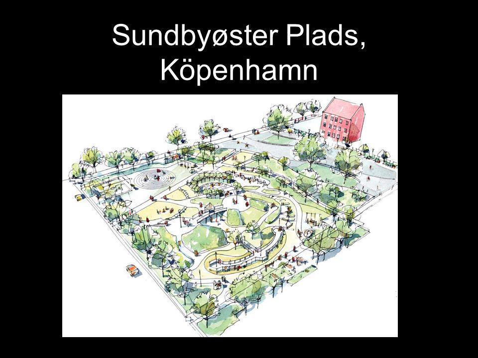 Sundbyøster Plads, Köpenhamn