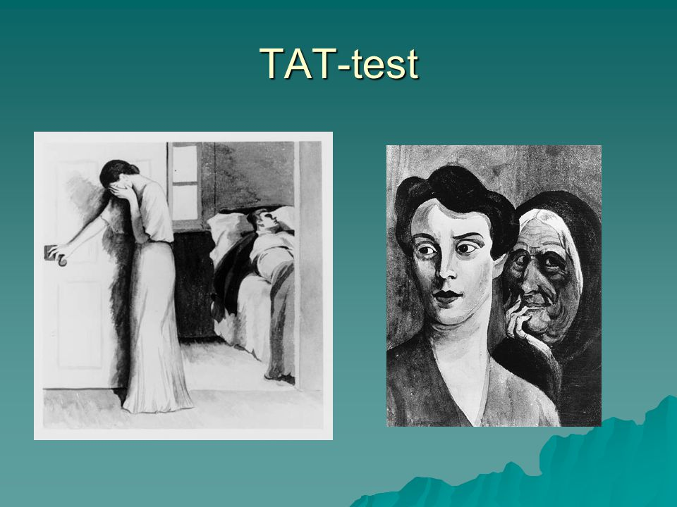 TAT-test