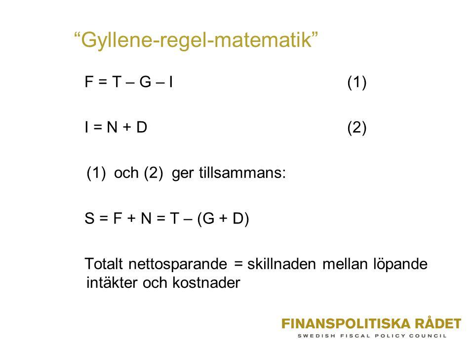Gyllene-regel-matematik