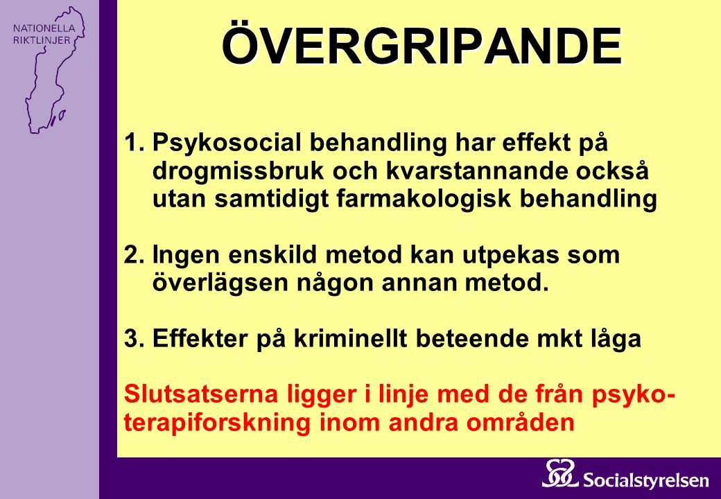 ÖVERGRIPANDE 1.