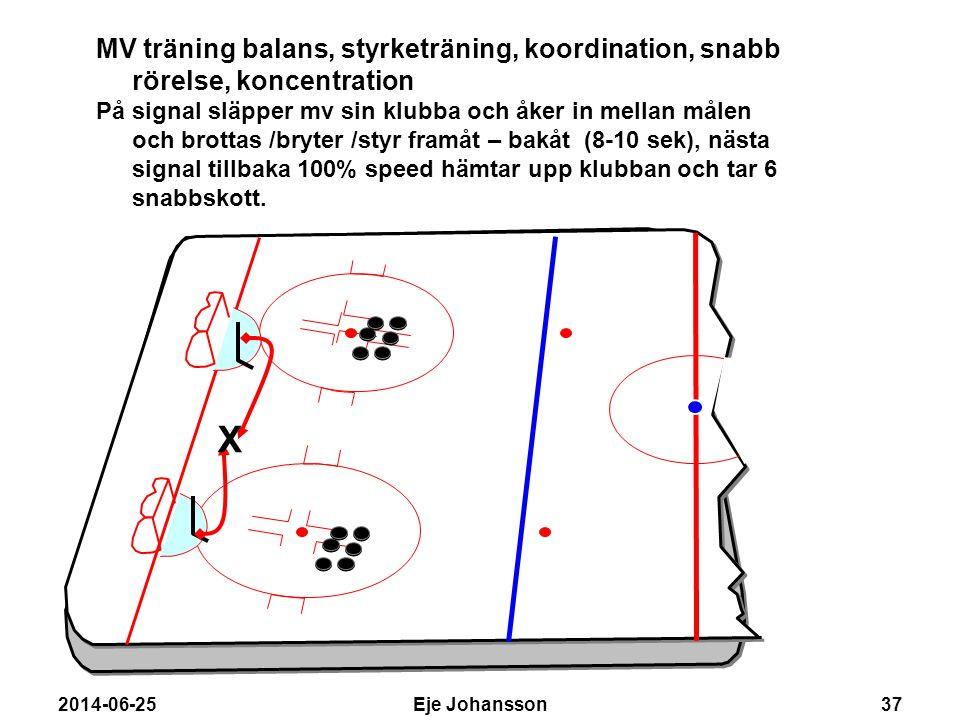 MV träning balans, styrketräning, koordination, snabb rörelse, koncentration