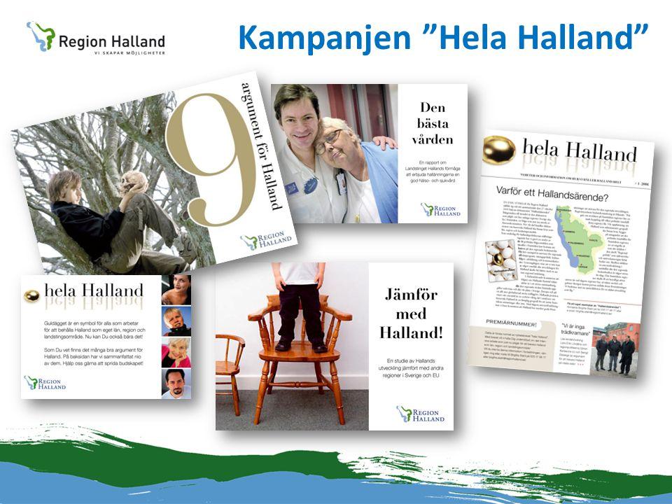 Kampanjen Hela Halland