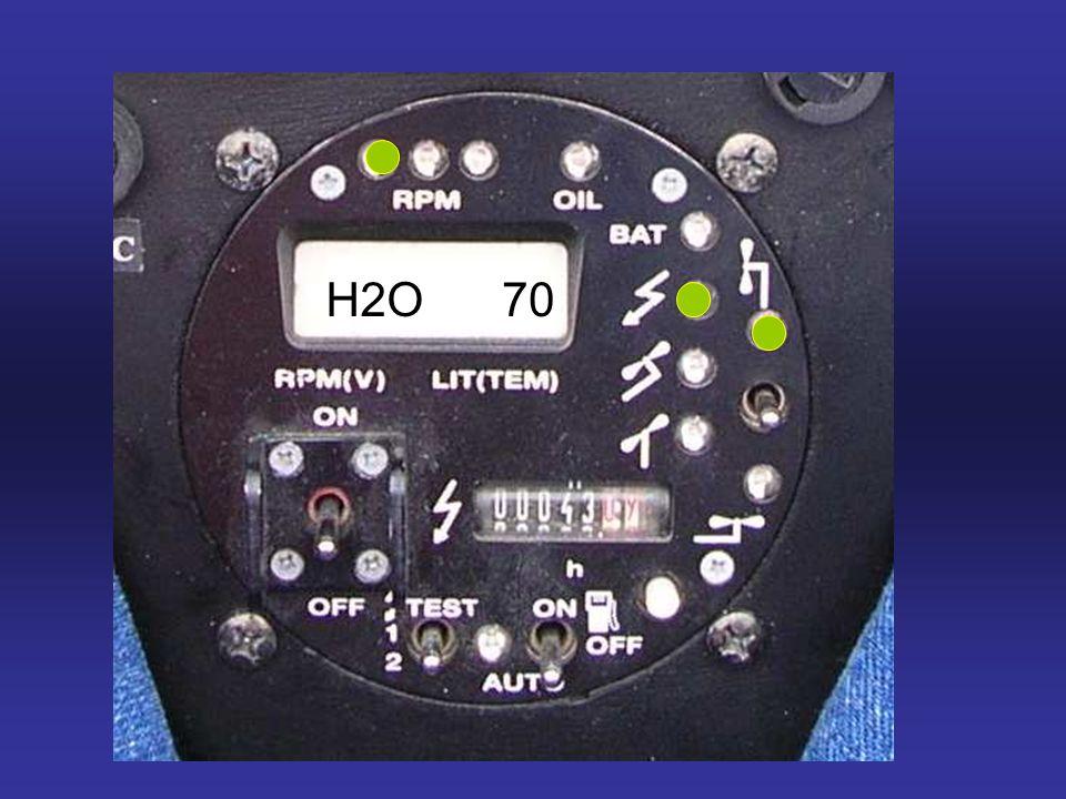 H2O 70