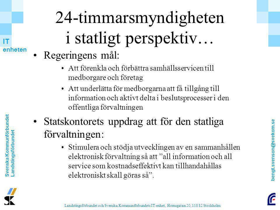 24-timmarsmyndigheten i statligt perspektiv…