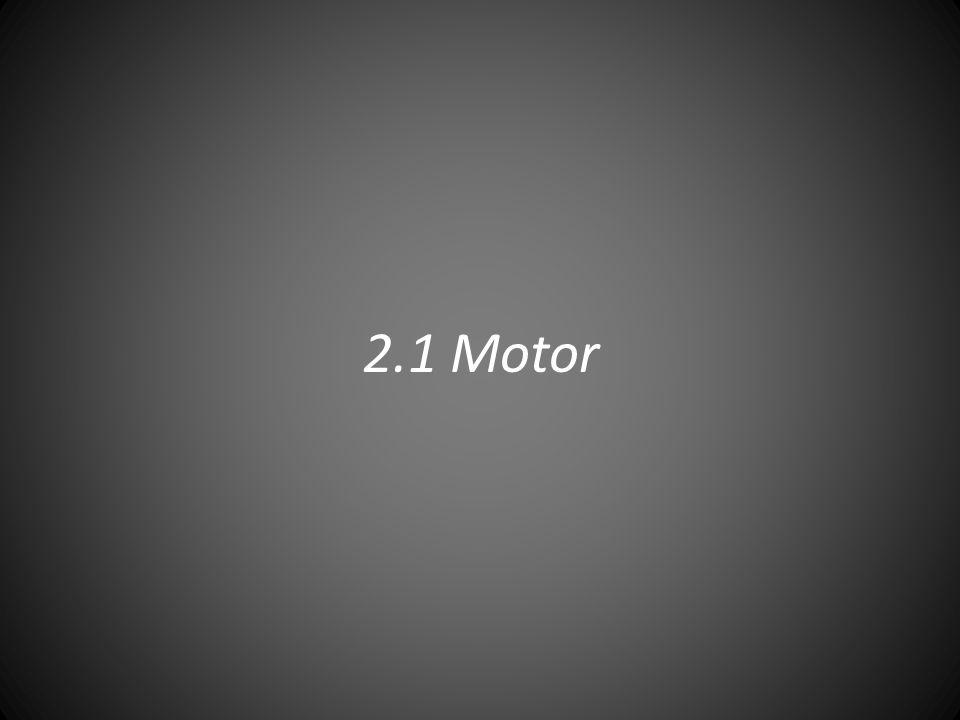 2.1 Motor