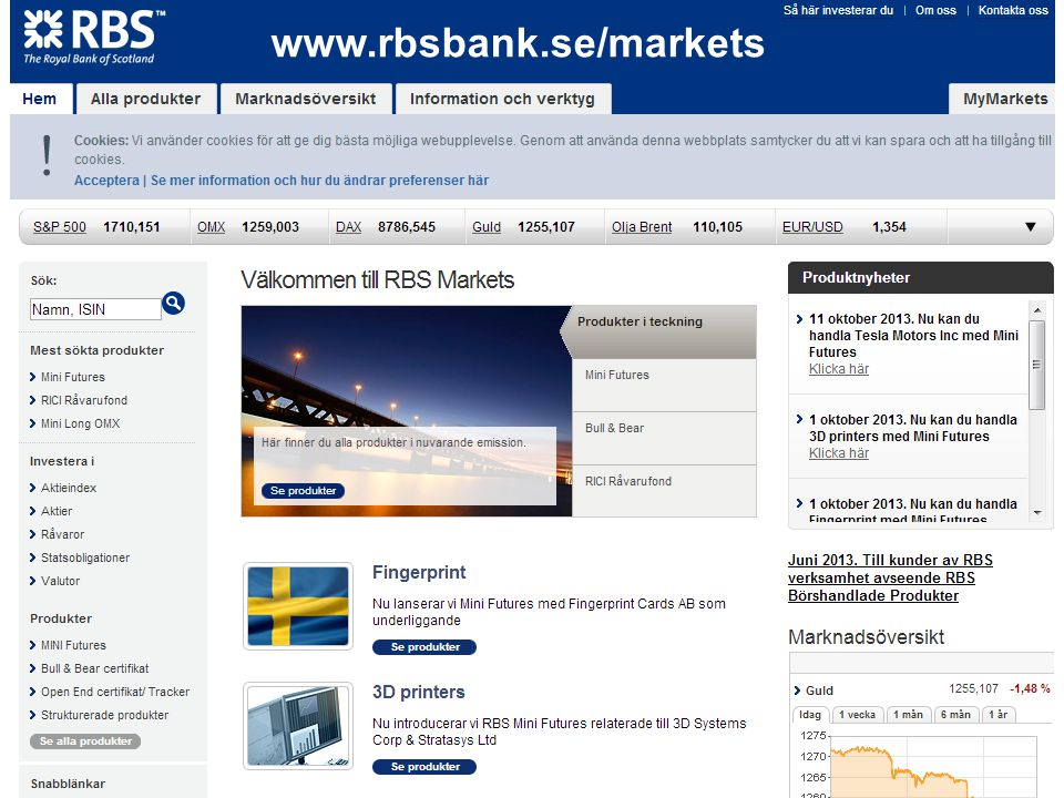 www.rbsbank.se/markets