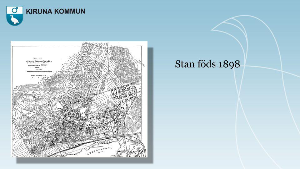 Stan föds 1898