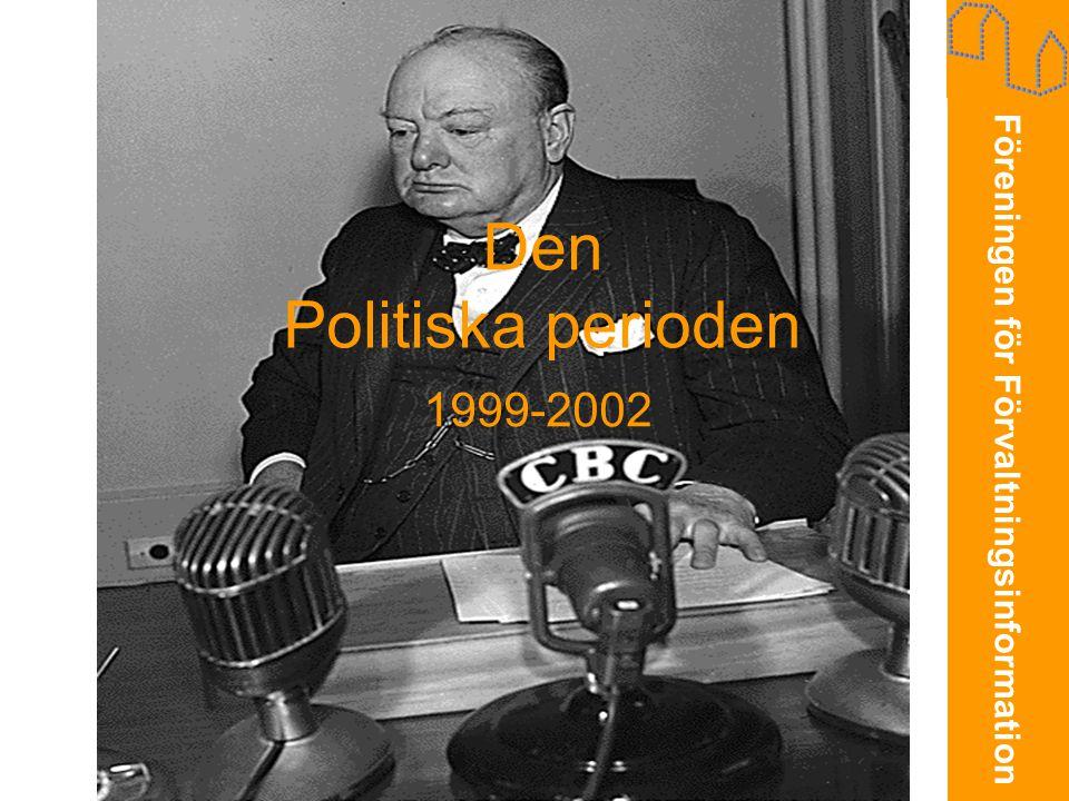 Den Politiska perioden