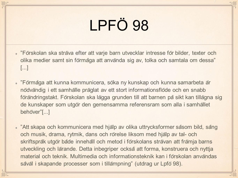LPFÖ 98