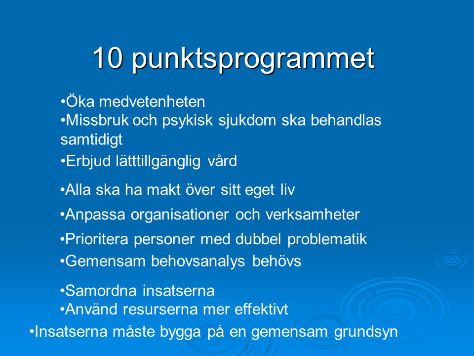 Catarina Norman Beroendecentrum Stockholm
