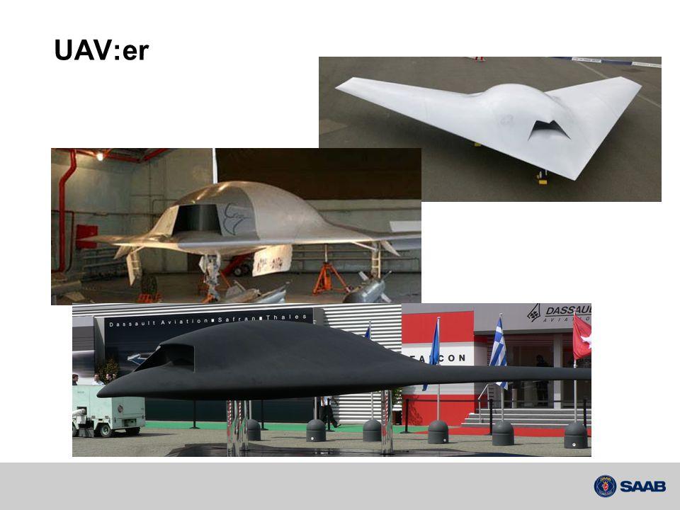 UAV:er