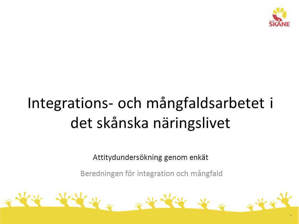 Beredningen för integration och mångfald