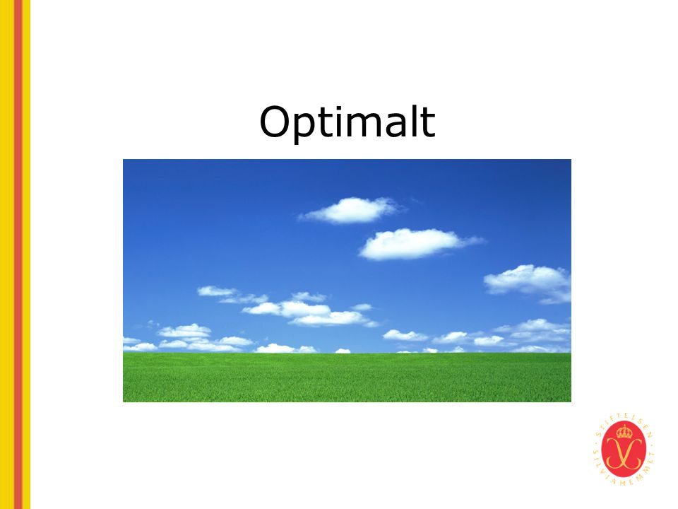 Optimalt