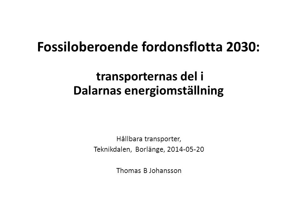 Teknikdalen, Borlänge, 2014-05-20