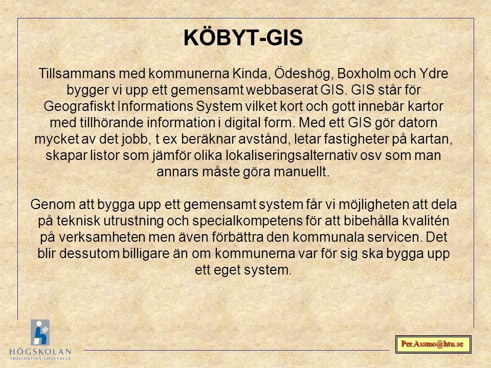 KÖBYT-GIS