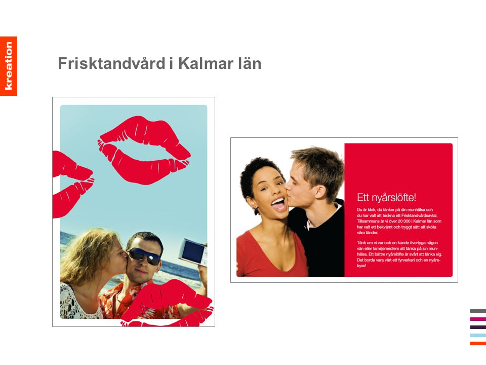 Frisktandvård i Kalmar län